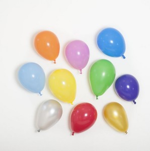 miljövänliga ballonger